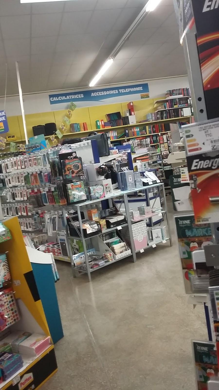 photo de la boutique de Bureau Vallée Dijon - papeterie et photocopie