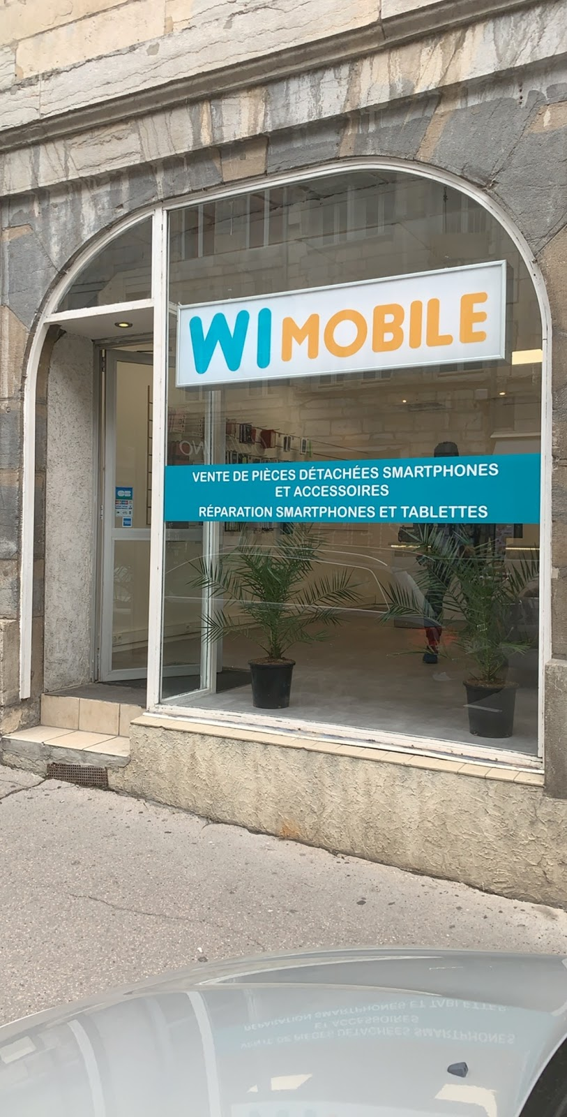 photo de la boutique de WI MOBILE