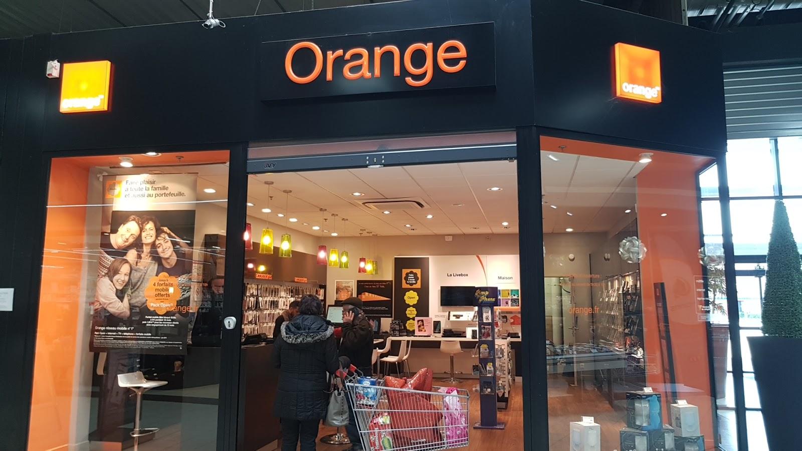 photo de la boutique de Boutique Orange Gdt - Gray