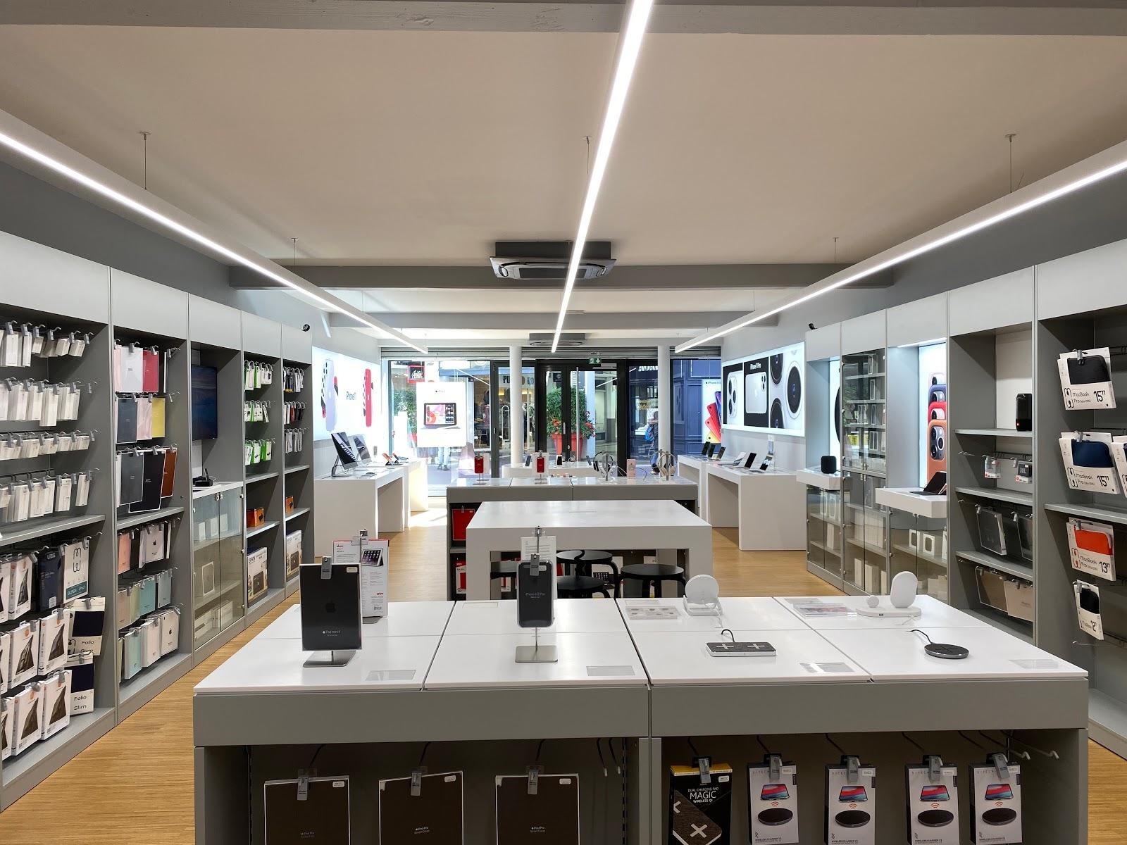 photo de la boutique de Bemac