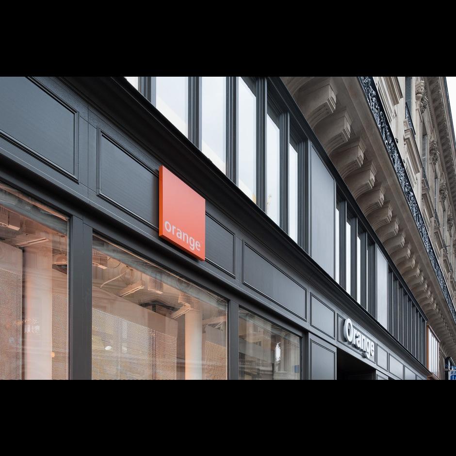photo de la boutique de Boutique Orange Gdt - Champagnole