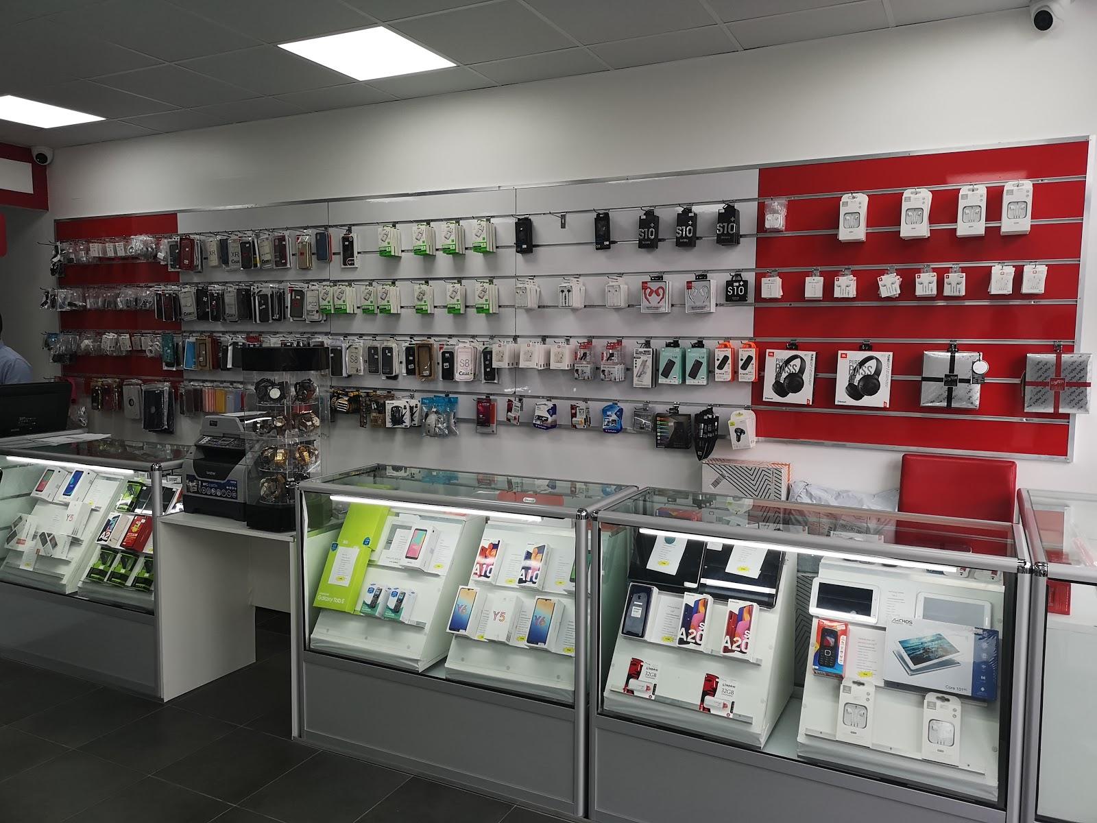 photo de la boutique de DHT