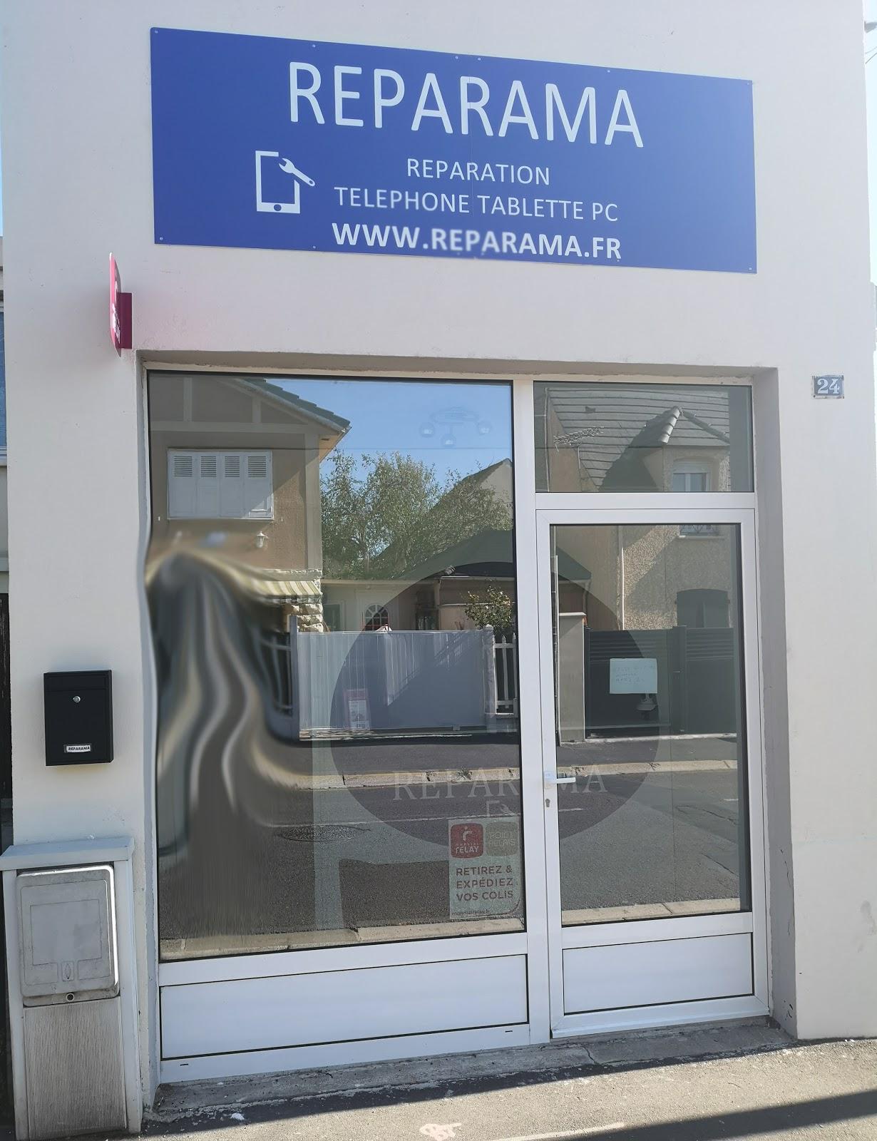 photo de la boutique de Reparama Reparation Telephone